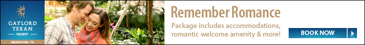 Gaylord Remember Romance